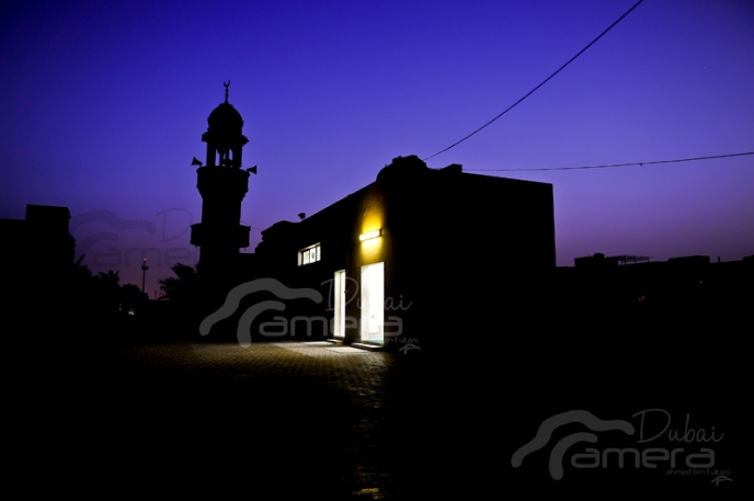 Sunrise Masjid