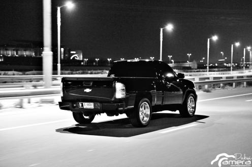 Chevrolet pick up 3