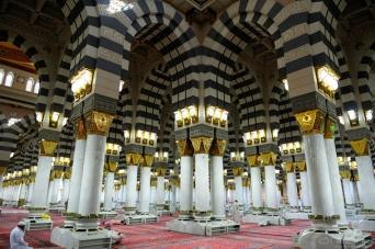Al Masjid Al-Nabawi 1