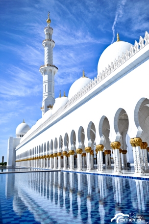 Sheikh Zayed Mosque 9
