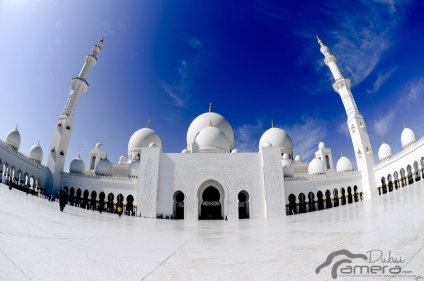 Sheikh Zayed Mosque 7