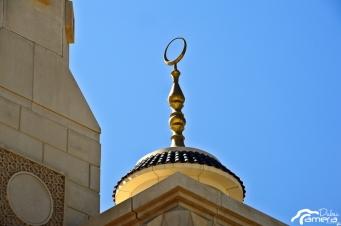 Small Minaret